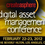 Speaking at Digital Asset Management Conference