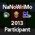 Collection of NaNoWriMo Tips