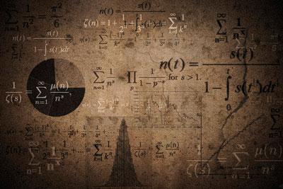 mathematic formula