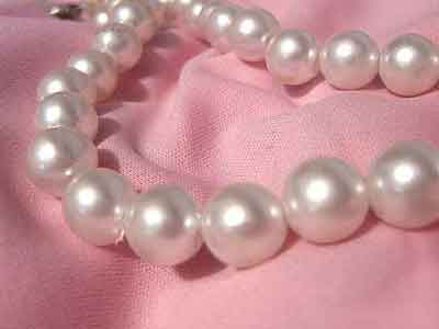 """pearls"" by Milica Sekulic"