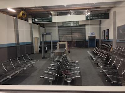 Airport Terminal Studio