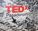 TEDx Pasadena Women Conference