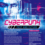 USC's Cyberpunk: Past and Future Conference